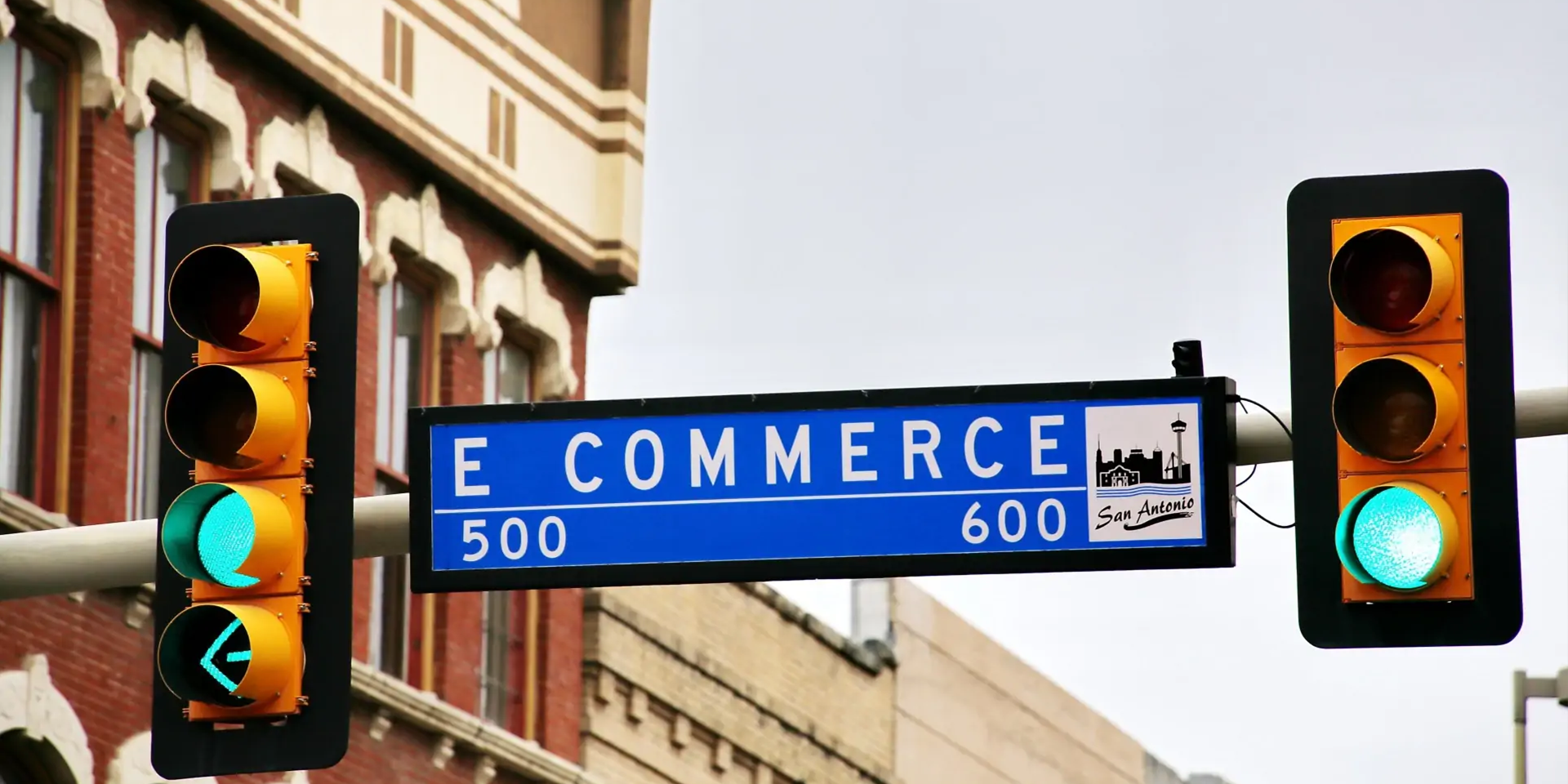 E-commerce VOL I; Are We Going Shopping?