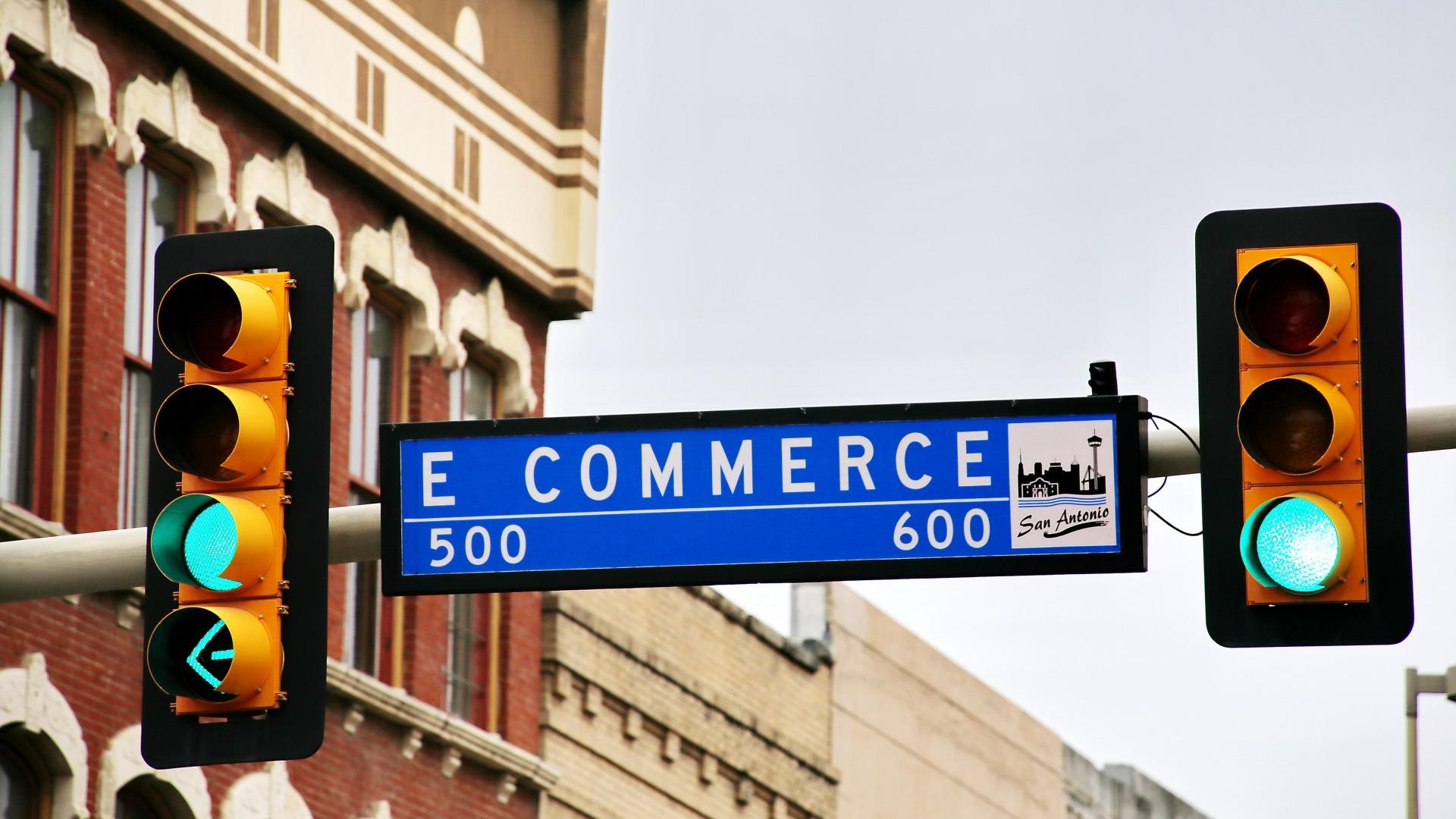 Ecommerce, un paso más en la transformación digital