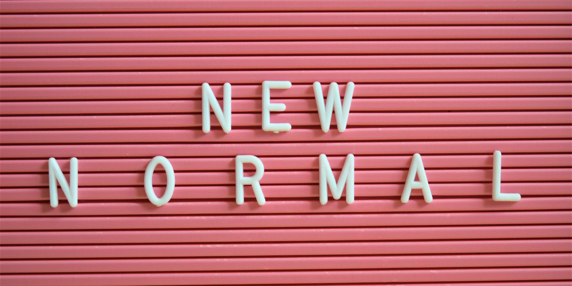 ¿Volverá la normalidad o estamos ante un cambio de paradigma en el entorno laboral?