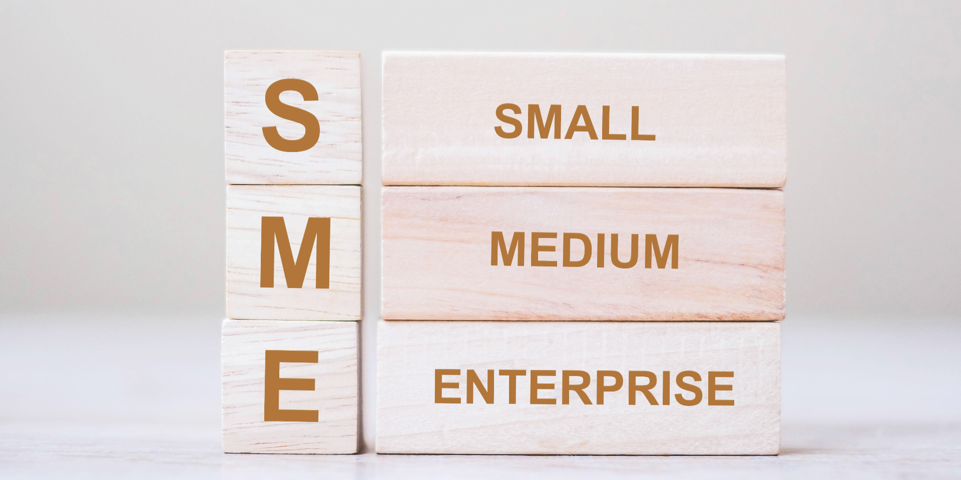 Digitalization is Also for SMEs