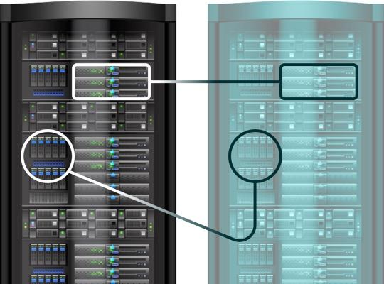 Datacenter replicado