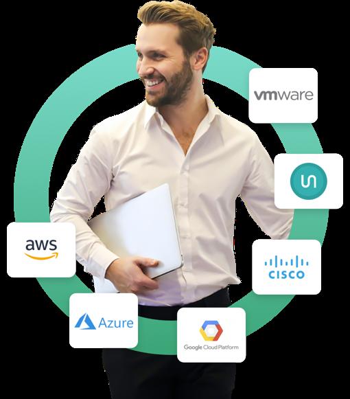 Partners tecnológicos OneVision